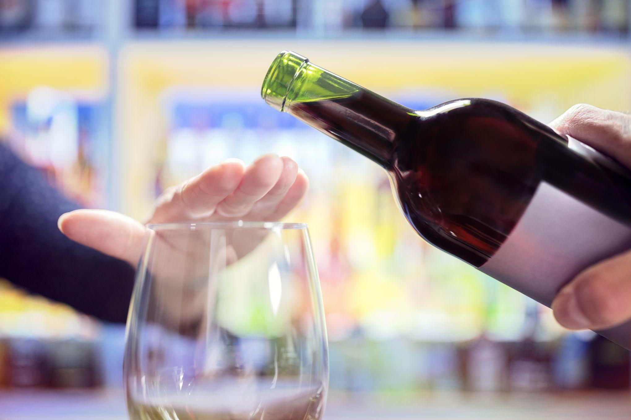 «Arrêtez de culpabiliser les amateurs de vin!»
