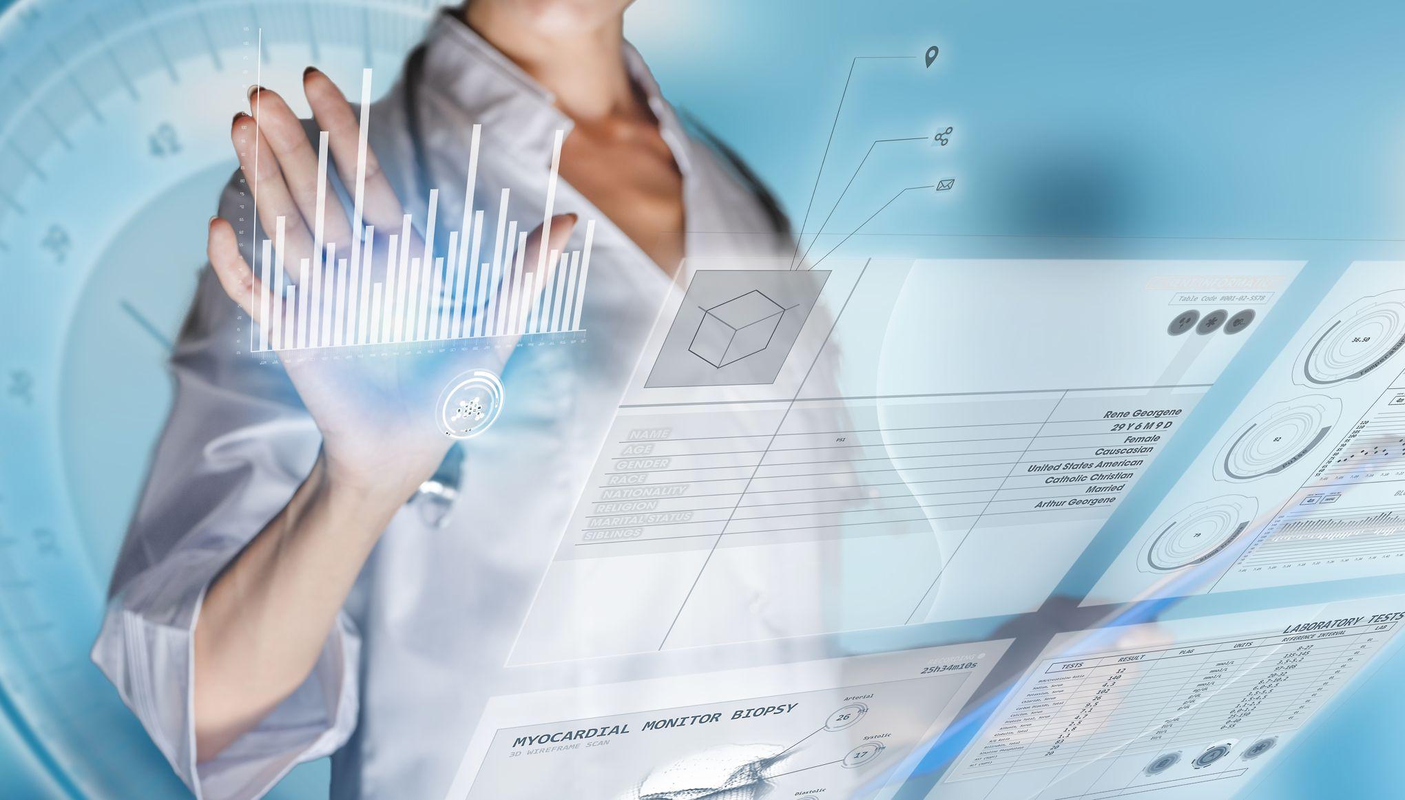 «Comment gérer et utiliser les données de santé?»