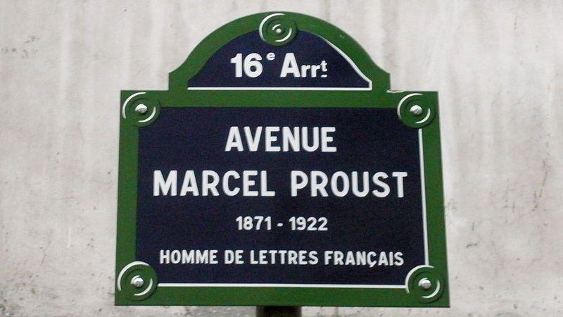 Les choix cocasses des rues d'écrivains à Paris