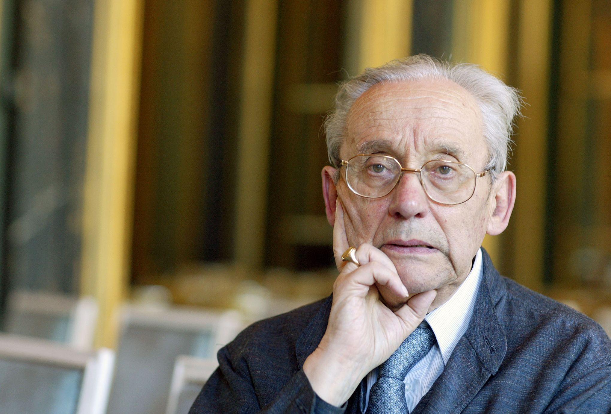 Salomon Malka: «L'instrumentalisation de Paul Ricœur est à l'opposé de sa pensée»