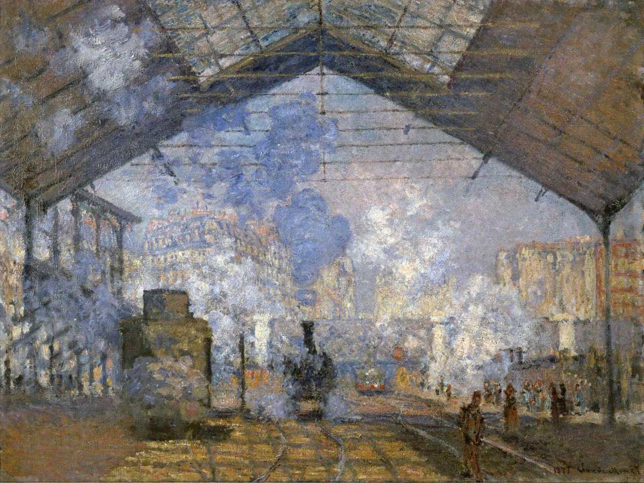 Le Paris de Marcel Proust en dix adresses