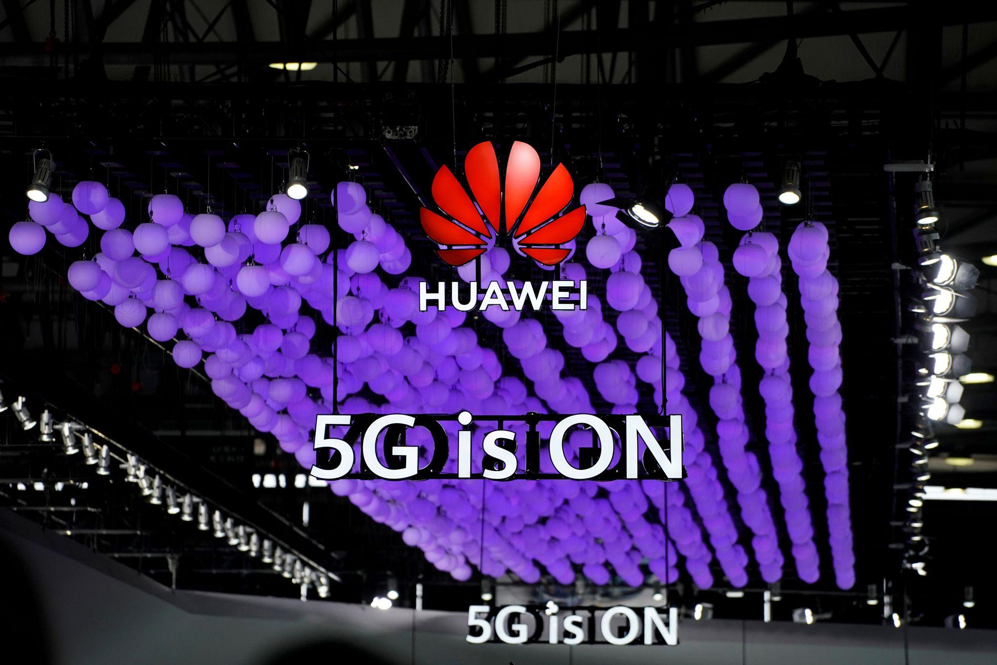 Telefonica choisit Huawei pour ses réseaux 5G