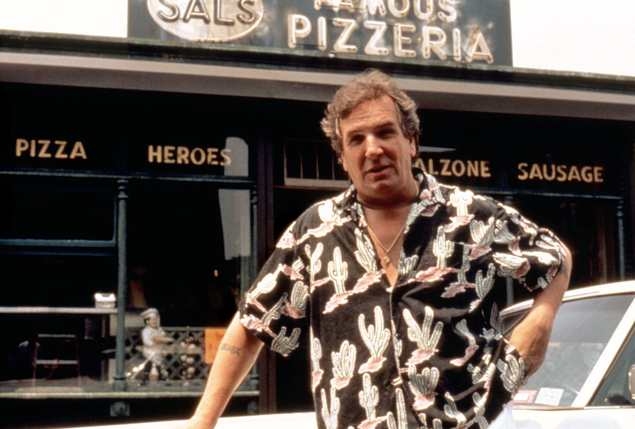Mort de Danny Aiello, un acteur rude comme le Bronx