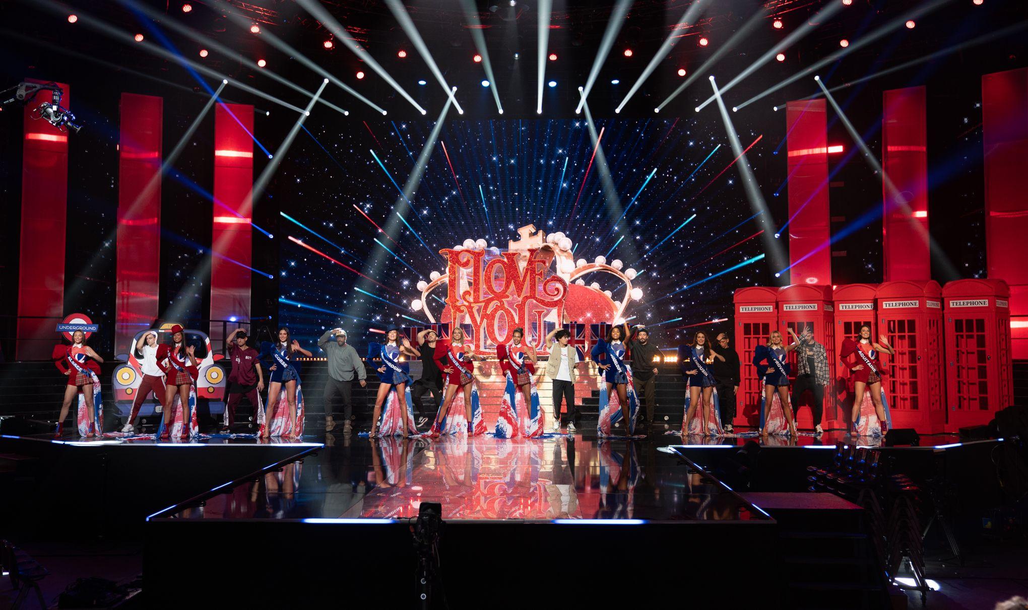 Miss France 2020: comment la production fait danser 30 filles non professionnelles