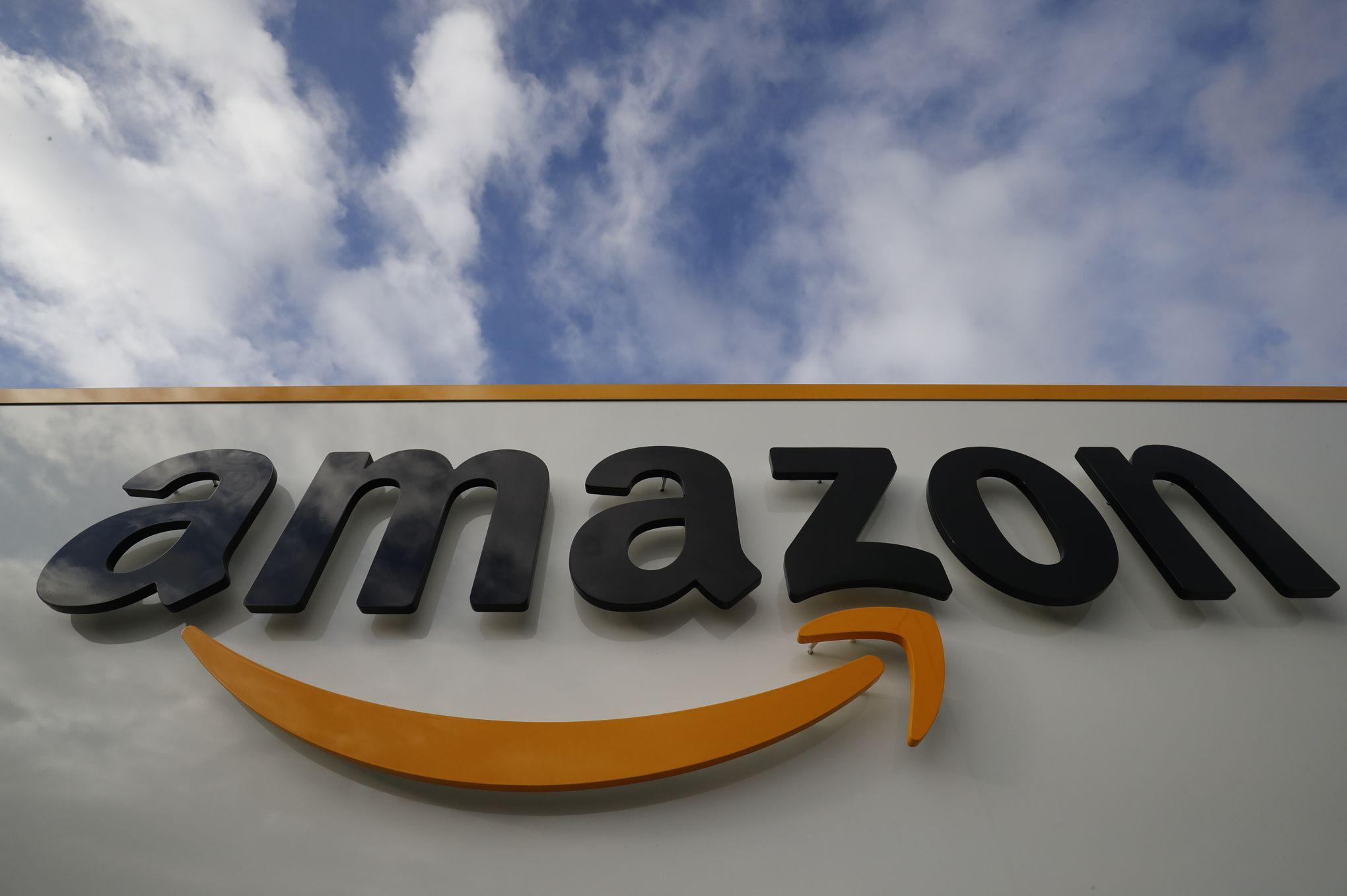 meilleur sélectionner pour l'original jolie et colorée Impôts: Amazon assure payer 250 millions d'euros en France