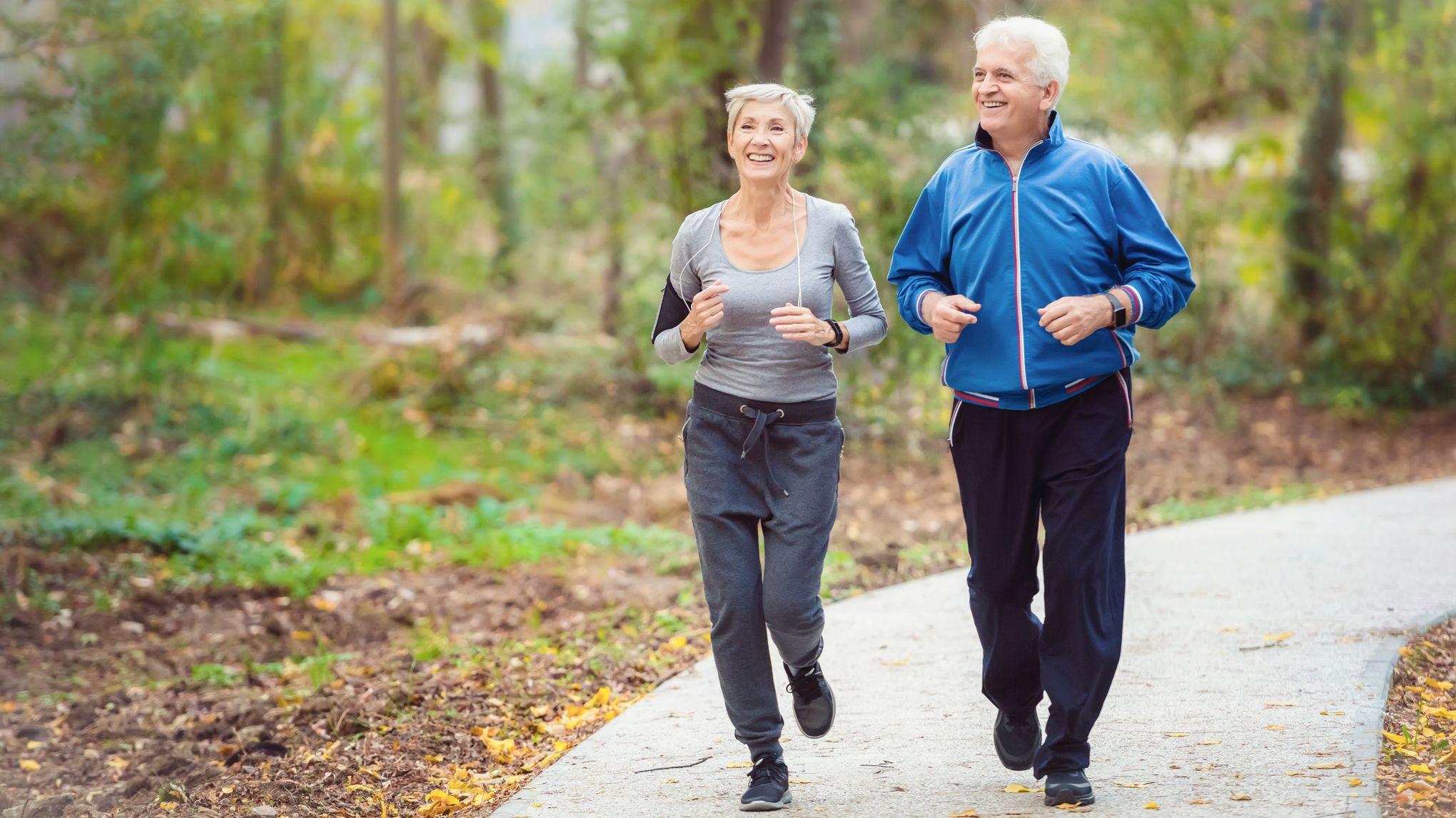 Pourquoi les riches vivent-ils plus longtemps et en meilleure santé?