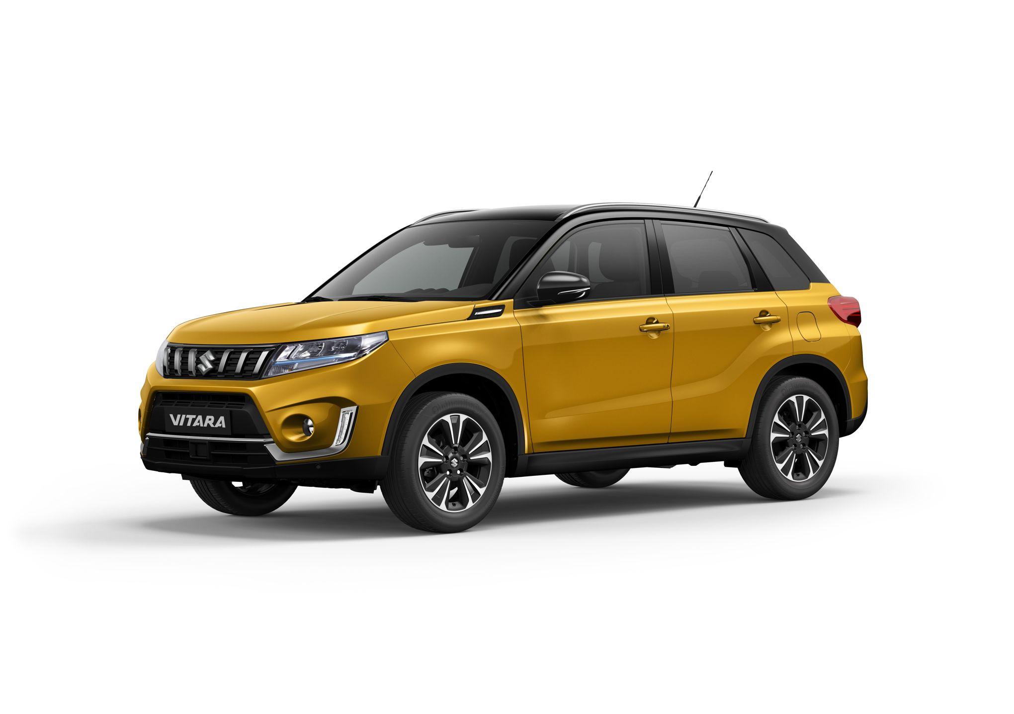 Suzuki SHVS, l'hybridation légère 48 V tisse sa toile