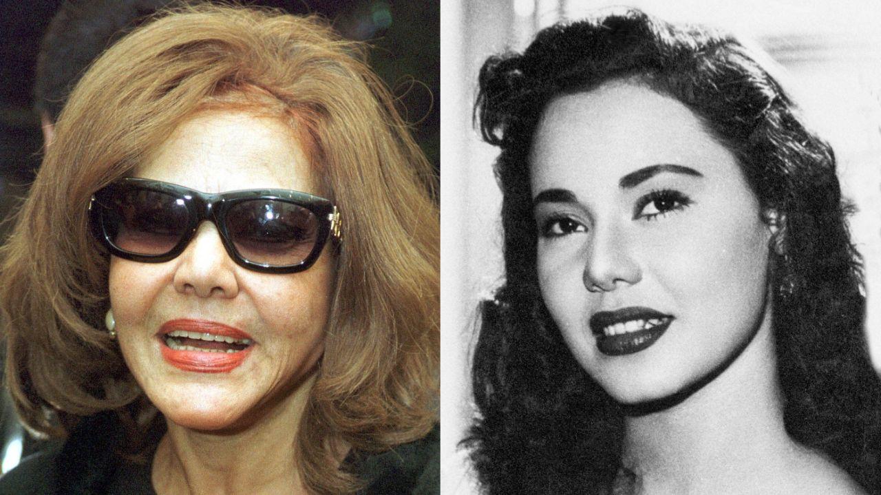 L'actrice Magda, étoile du cinéma égyptien et productrice engagée, est morte