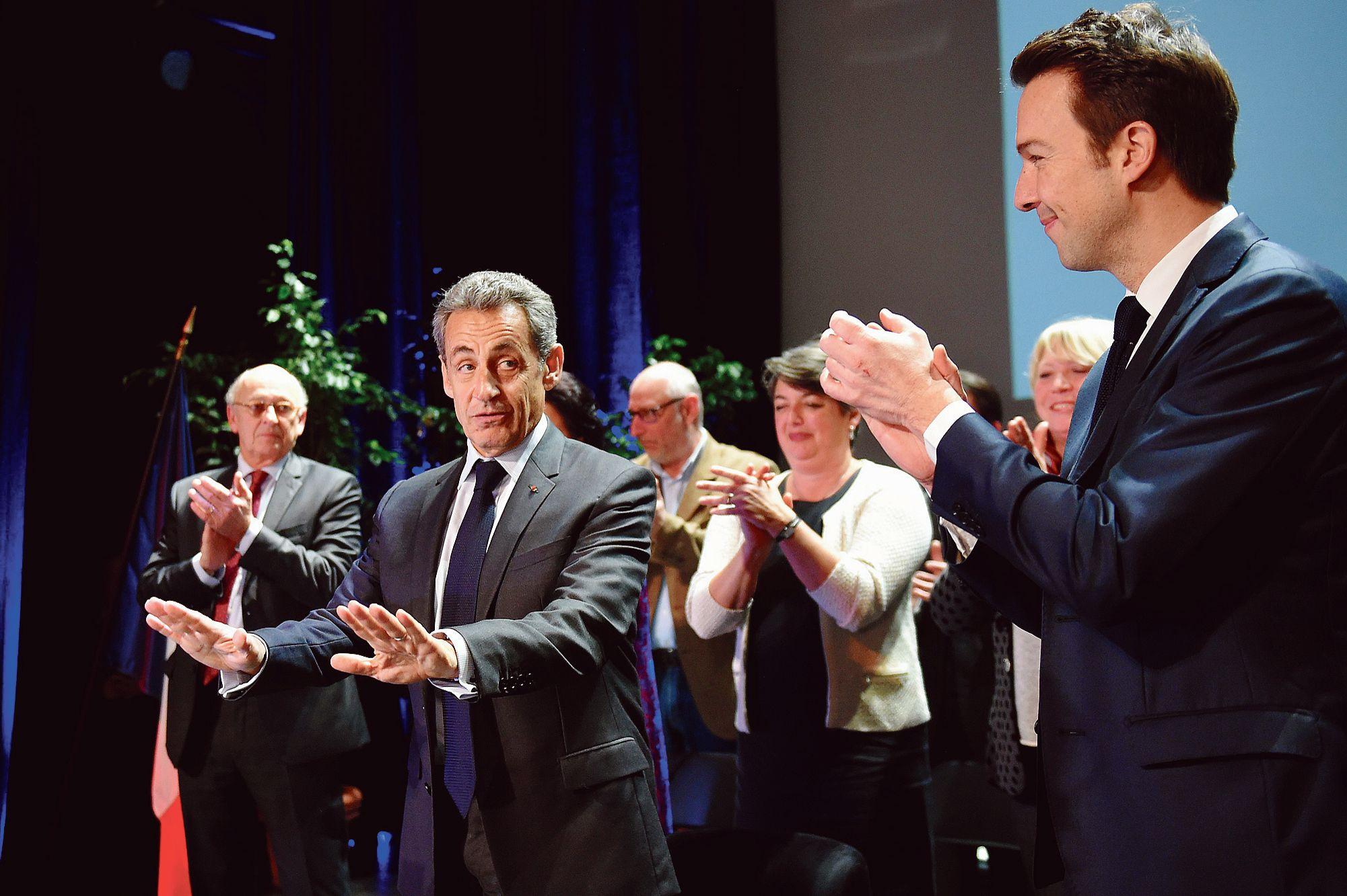 Le plaidoyer de Nicolas Sarkozy en faveur de la République