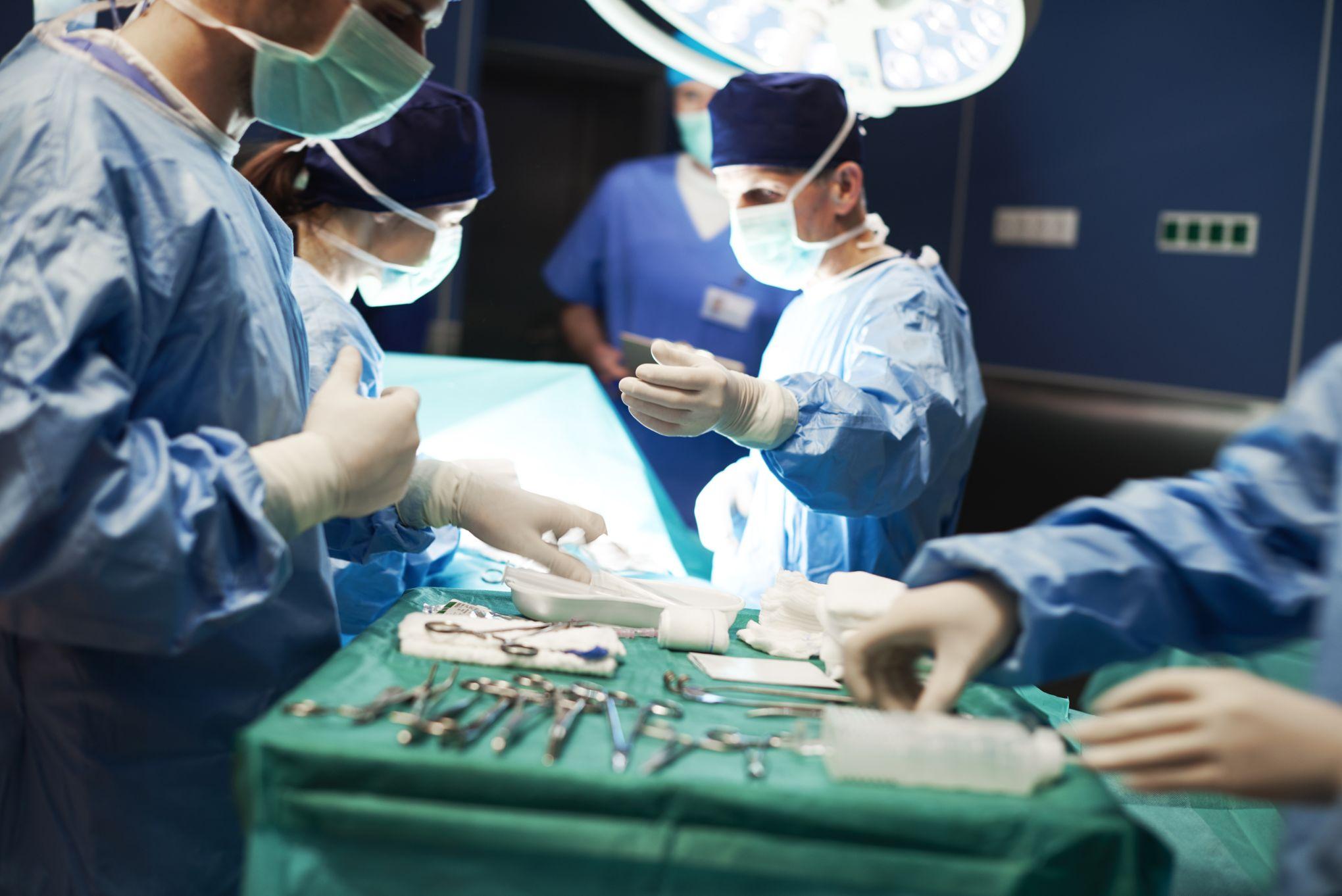 Les greffes d'organes repartent à la hausse en France