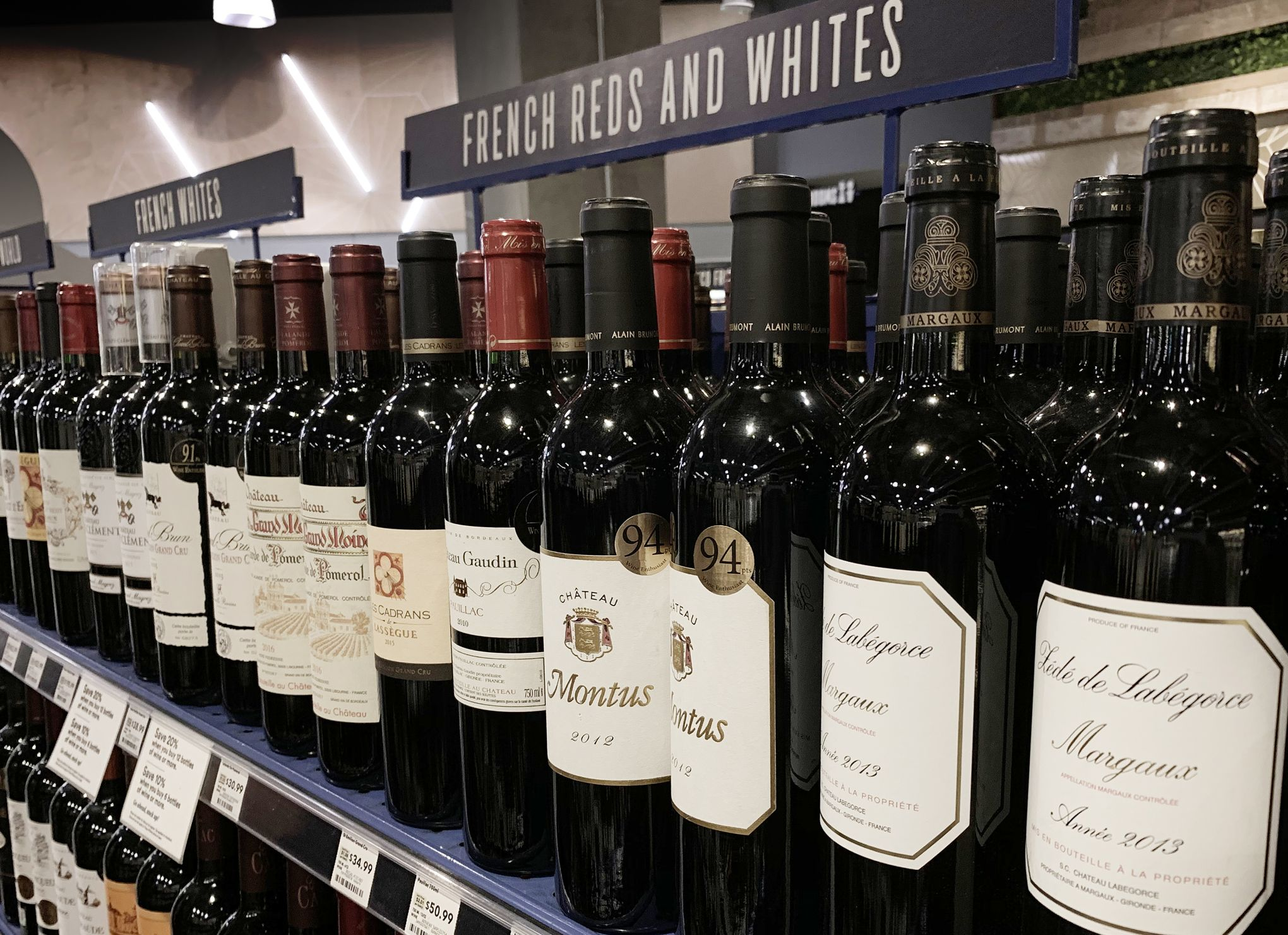 L'export de vin français vers les États-Unis en chute libre