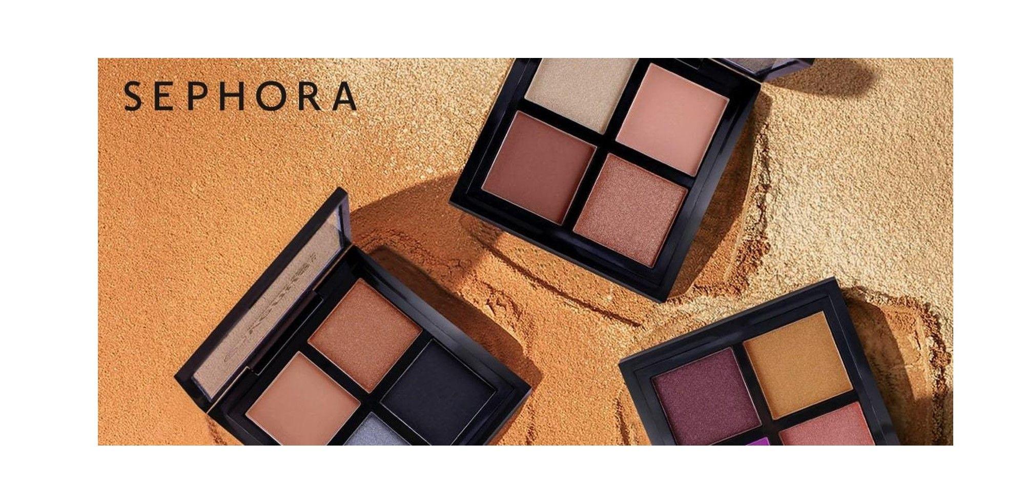 SOLDES Sephora 2020: toutes les offres du moment