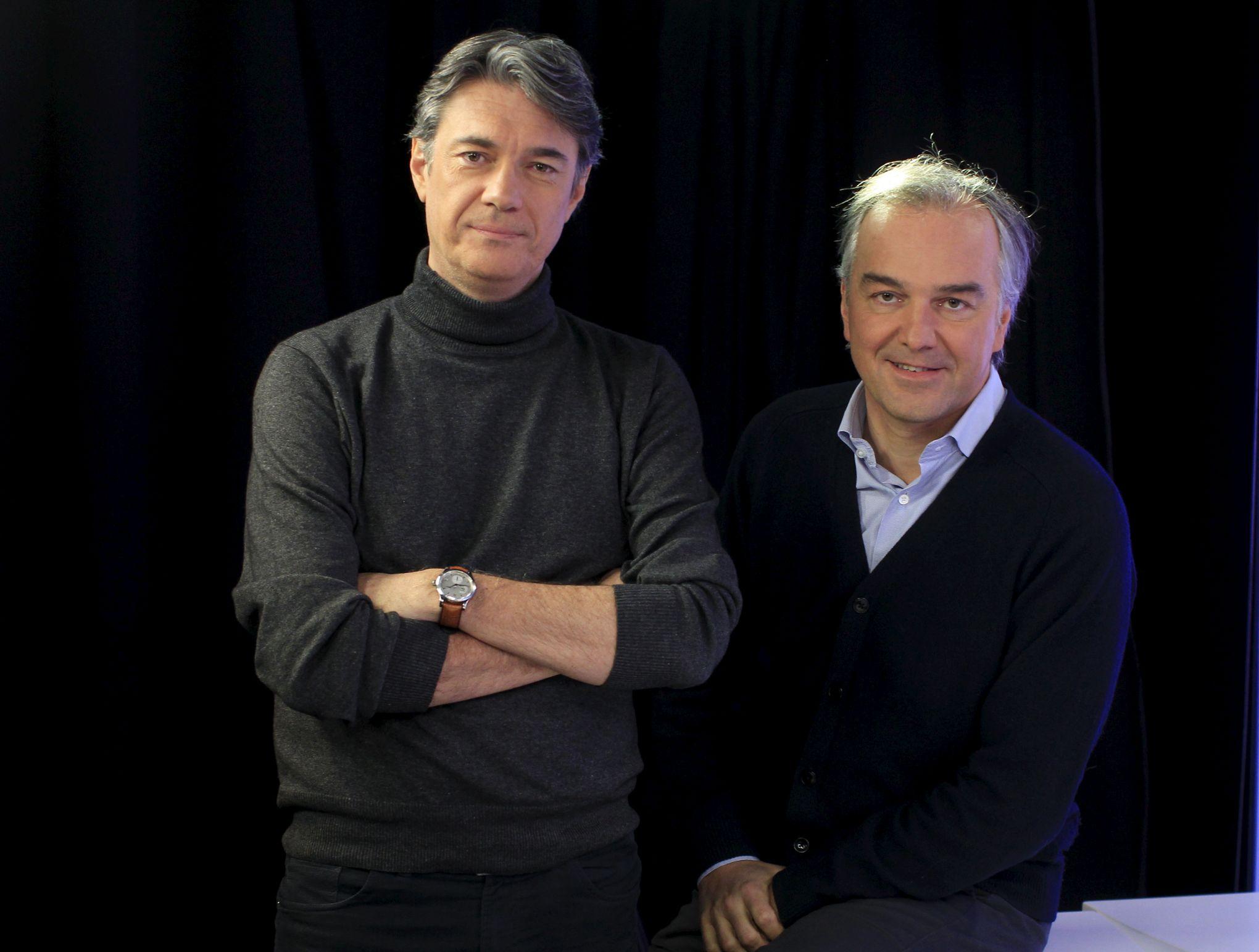 Alain Marschall et Olivier Truchot: «La CGT ne va pas dicter la ligne éditoriale de RMC!»