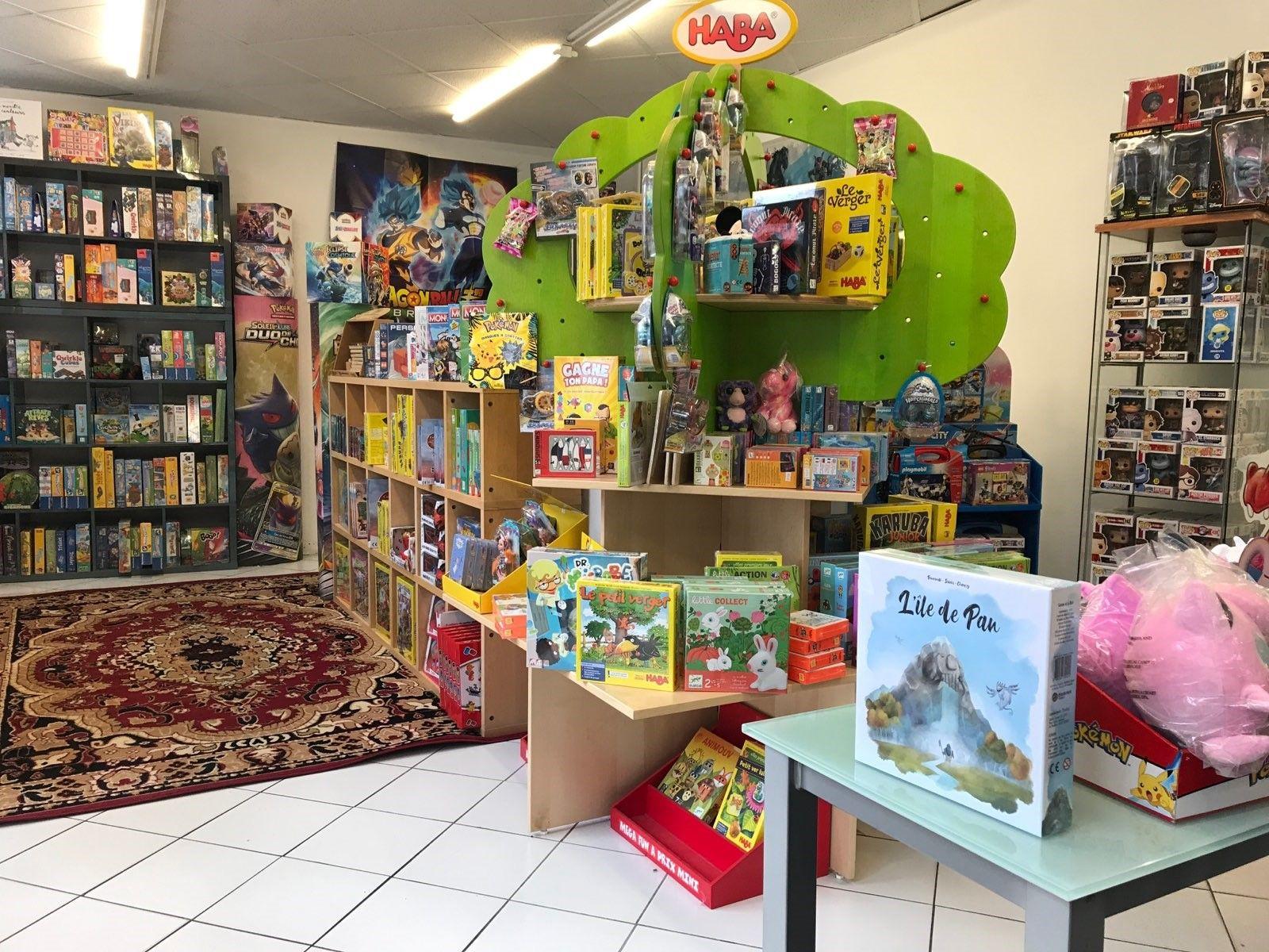 boutique jeux de société gare de lyon