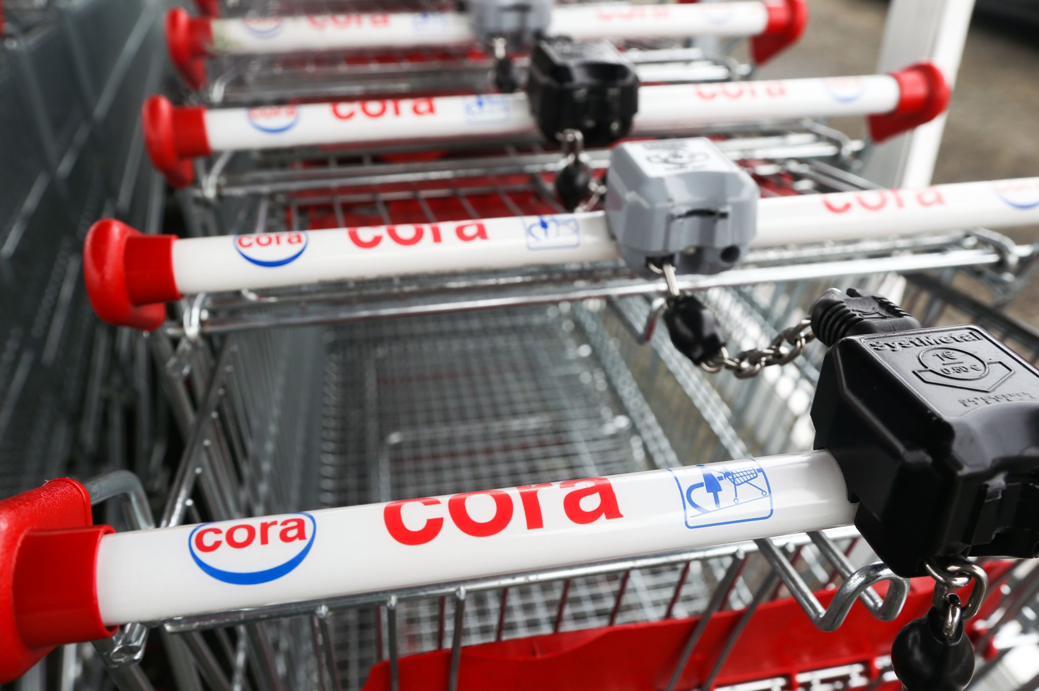 Cora: la CGT craint la suppression de 1077 postes