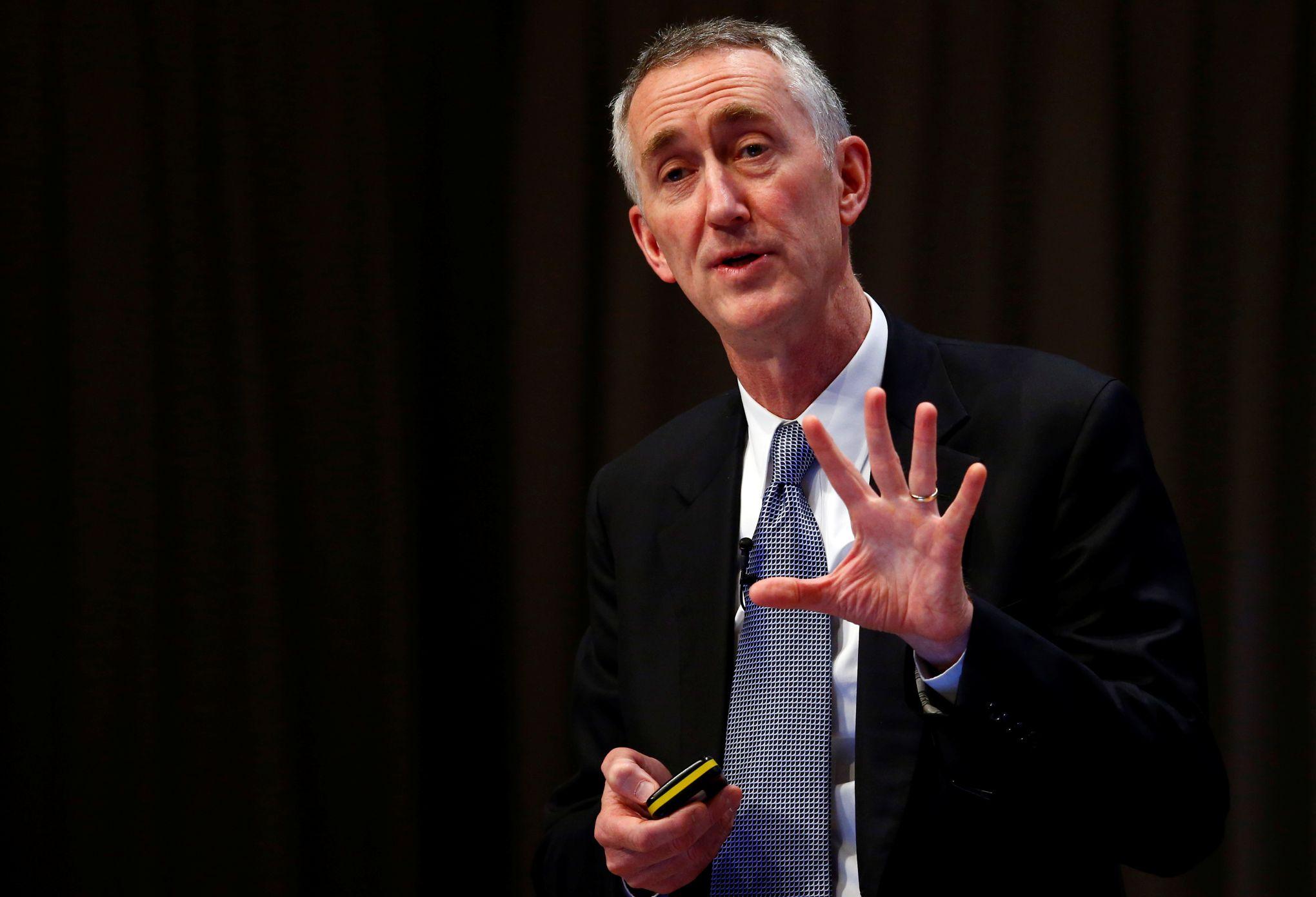 O'Day: «Gilead lancera dix médicaments de rupture en dix ans»