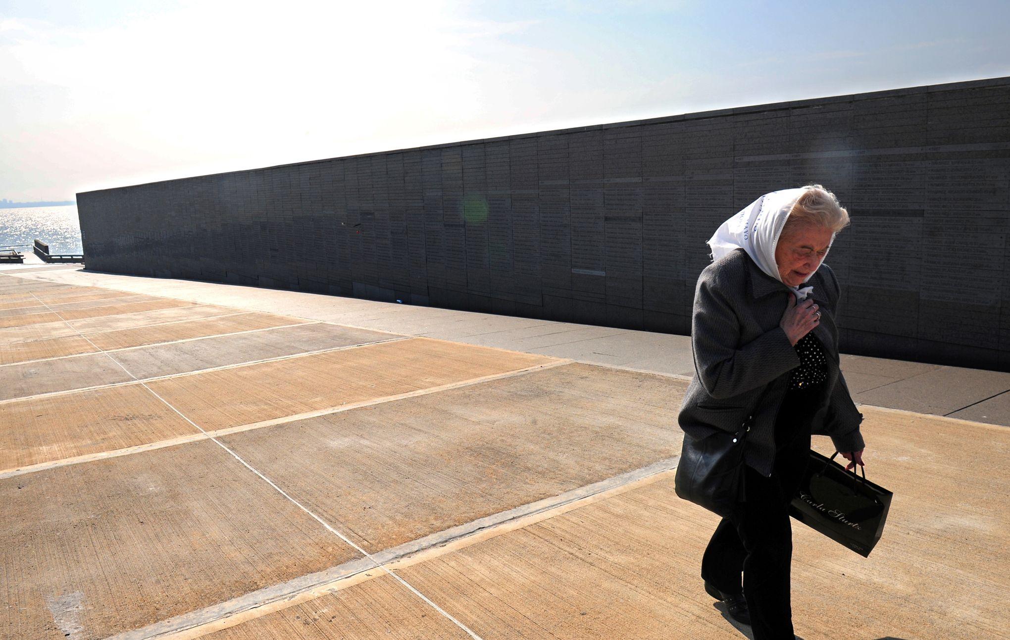 D'Auschwitz à la dictature argentine, survivre à l'horreur deux fois