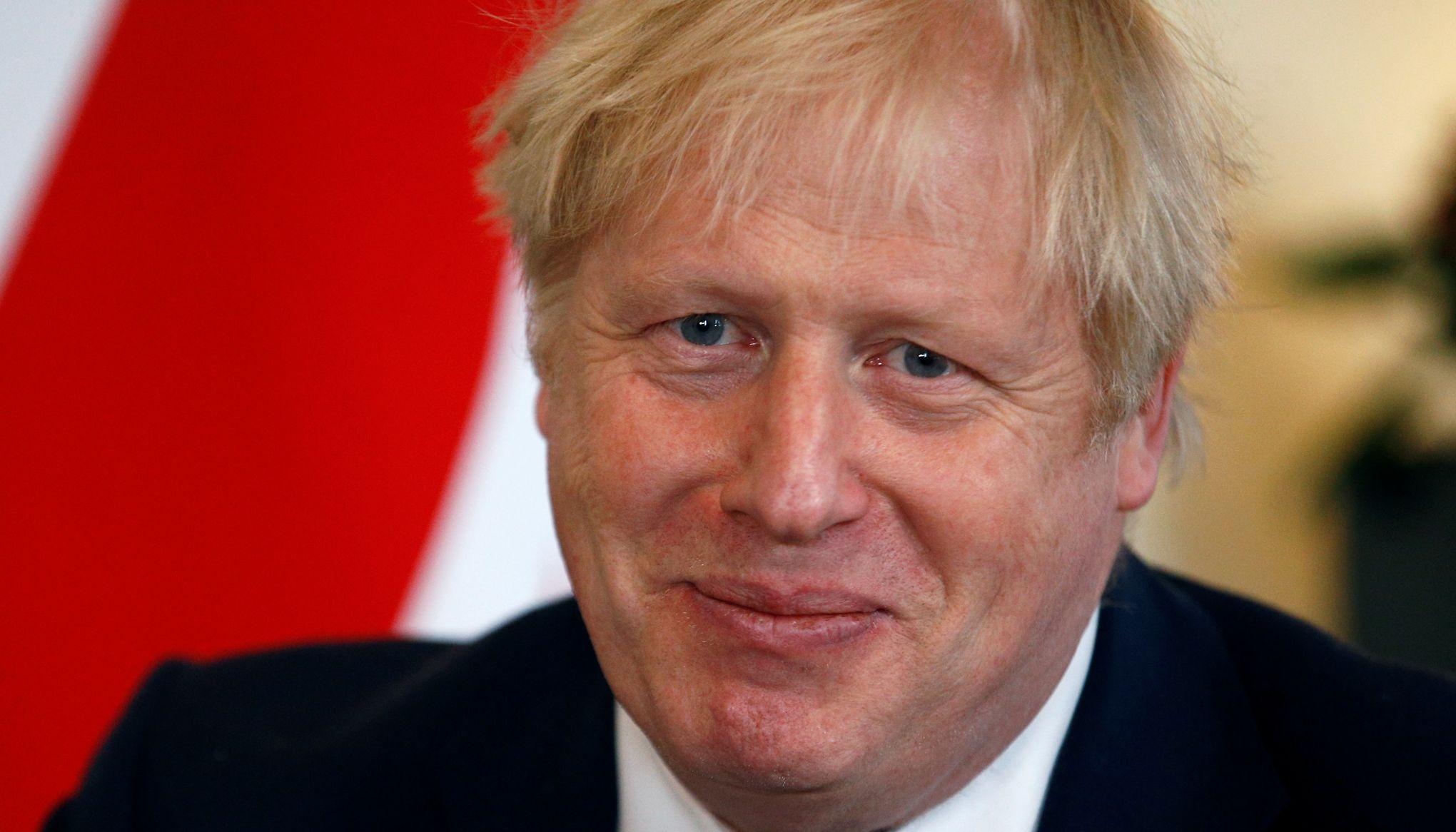 Brexit: Boris Johnson menace l'Europe de «super-taxes»