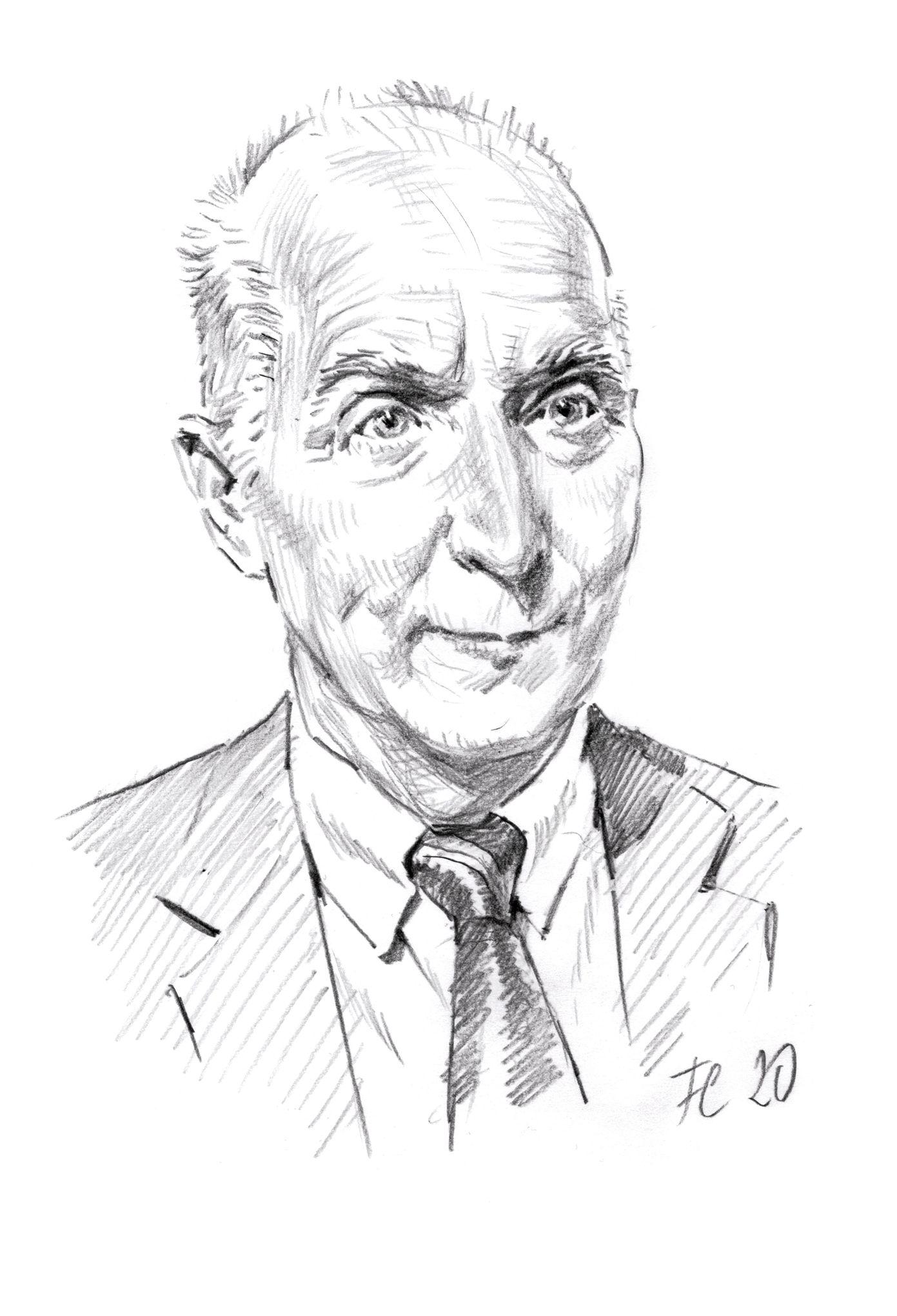 Marcel Pochard: «Le régime universel de retraite permettrait une fonction publique plus moderne»