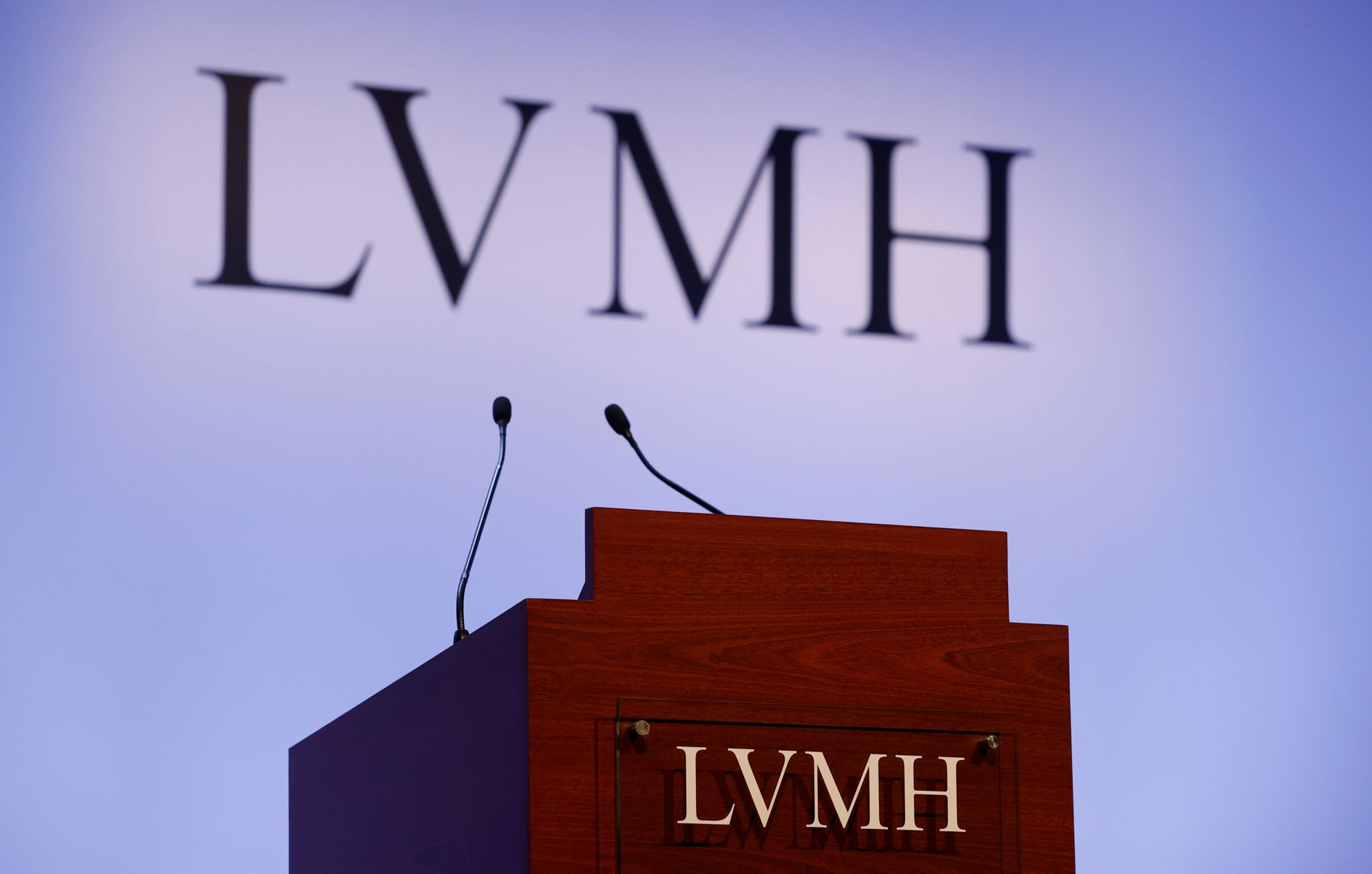 LVMH continue de battre des records