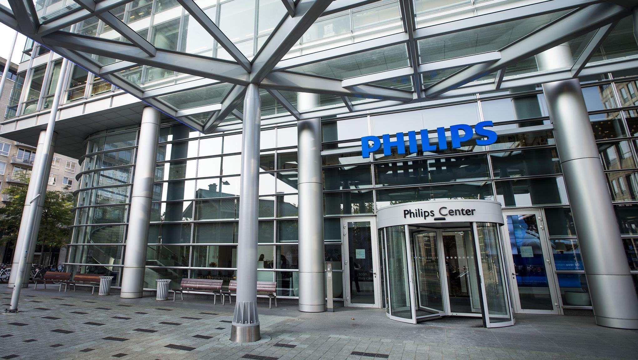Philips débranche son petit électroménager