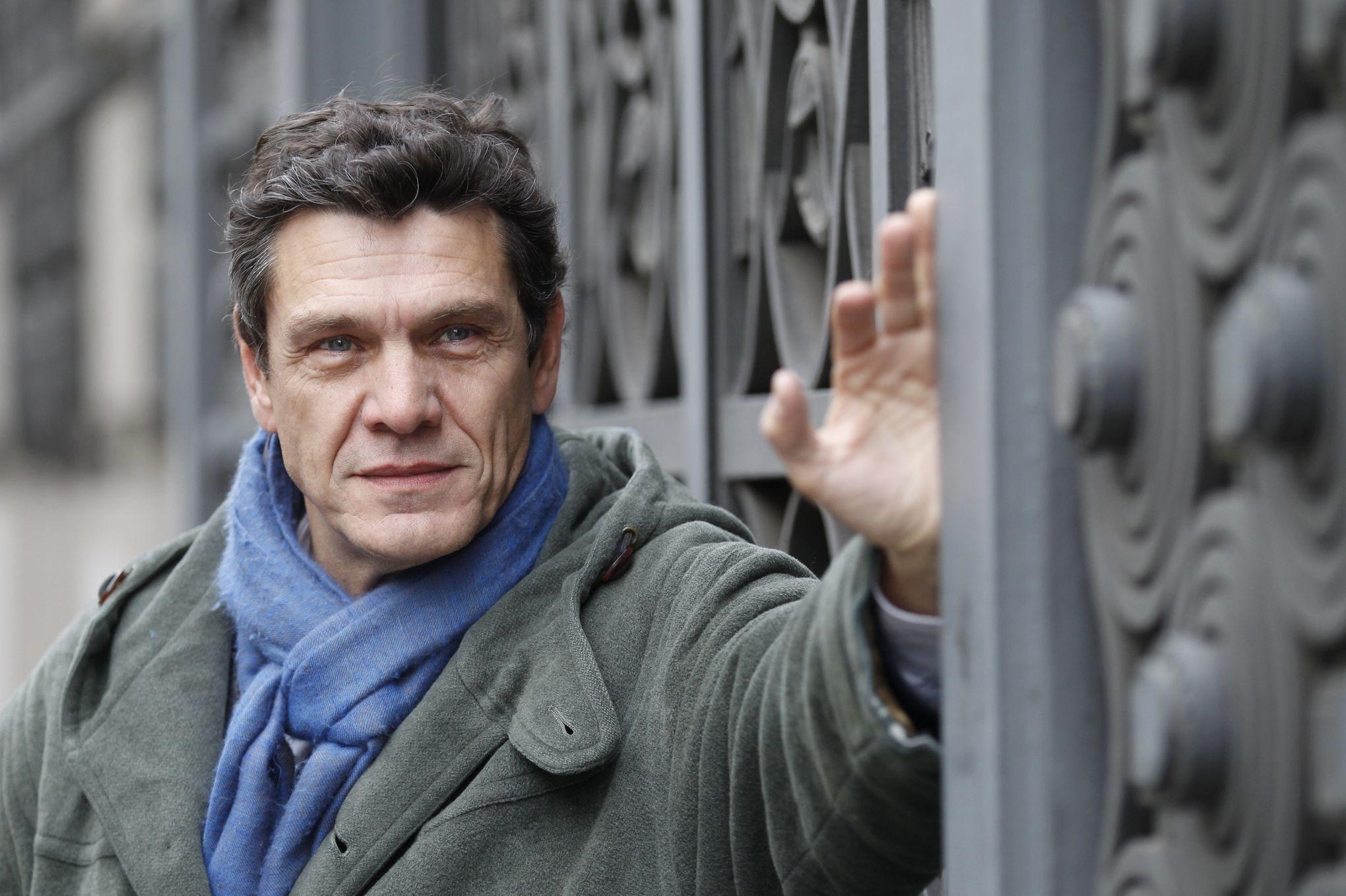 Marc Lavoine, ses adresses à Paris 5e