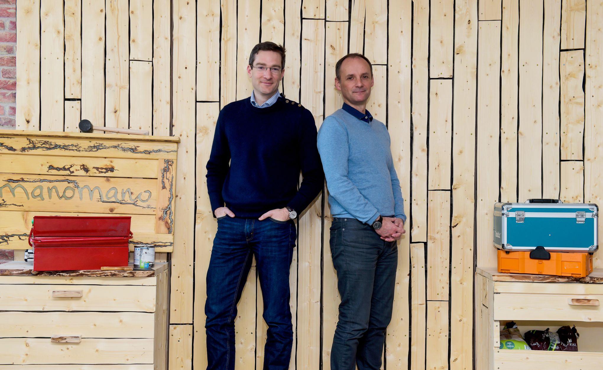 ManoMano lève des fonds pour se diversifier dans les services