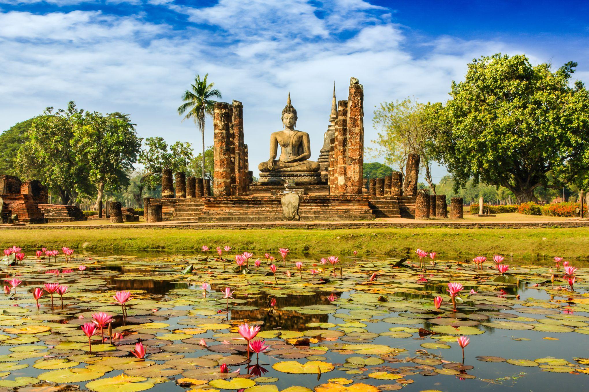 Coronavirus: «Il n'y a aucune raison d'annuler son séjour en Thaïlande ou au Cambodge»