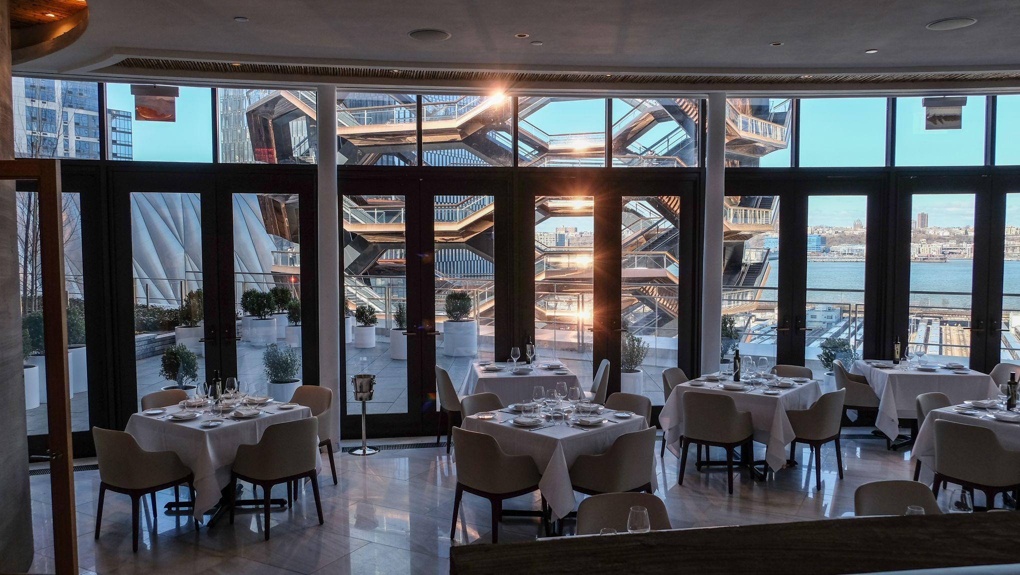 Quels sont les meilleurs restaurants de New York? La sélection du Figaro