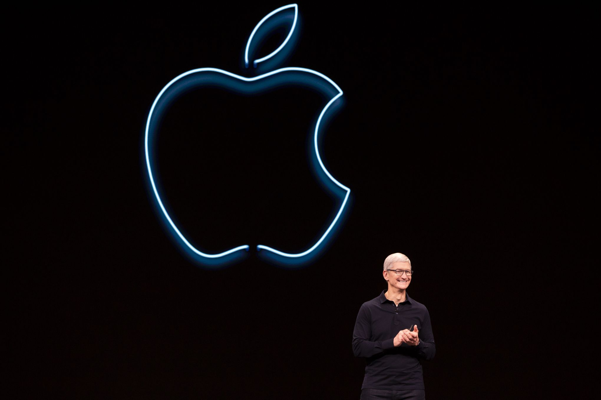Apple: Tim Cook, ou la stratégie des petits cailloux