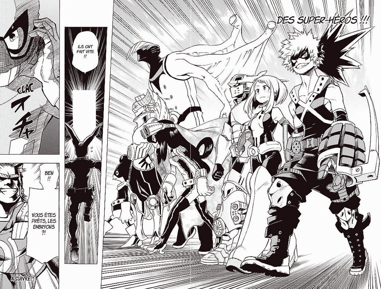 Le manga atteint de nouveaux sommets en France