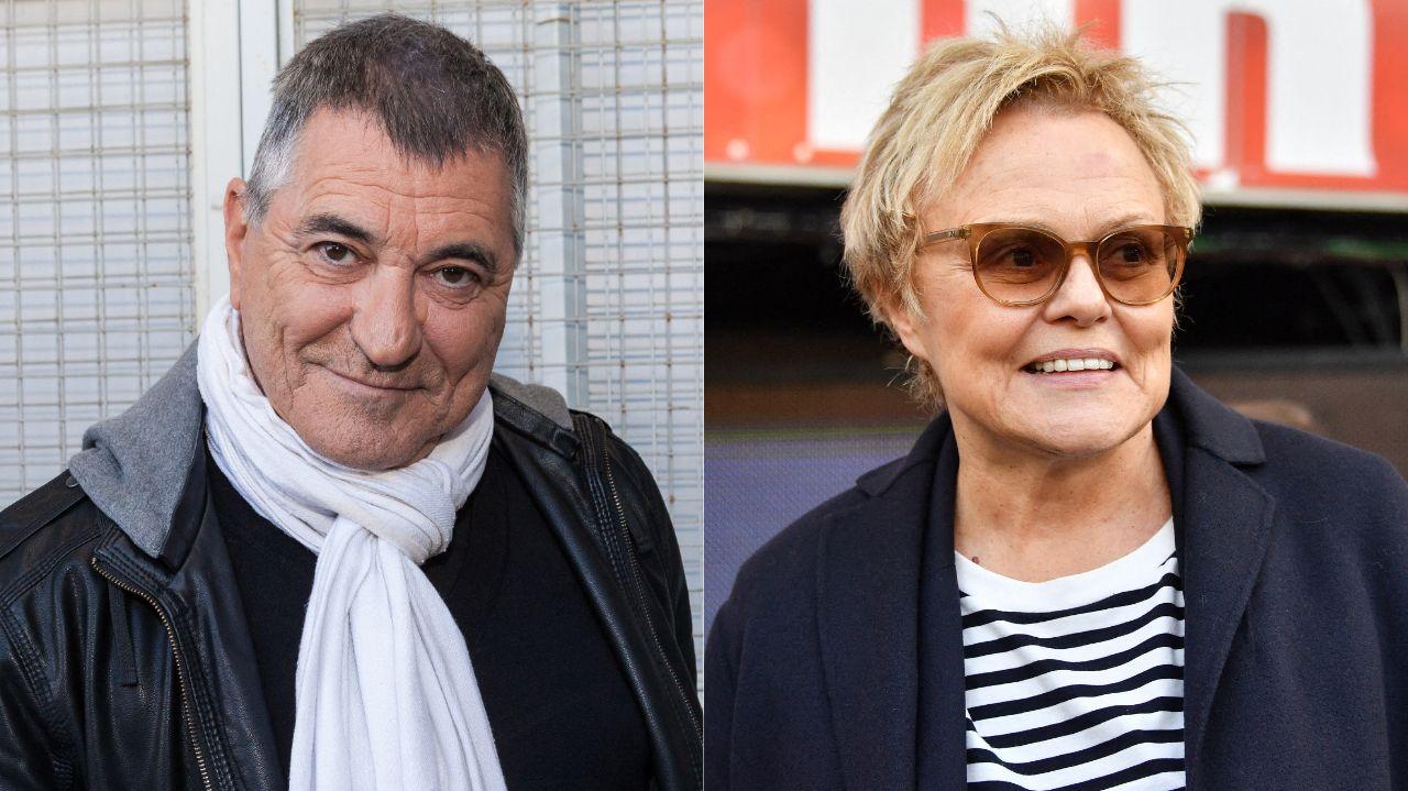 Bigard règle ses comptes avec Muriel Robin: «Elle est tellement pitoyable!»