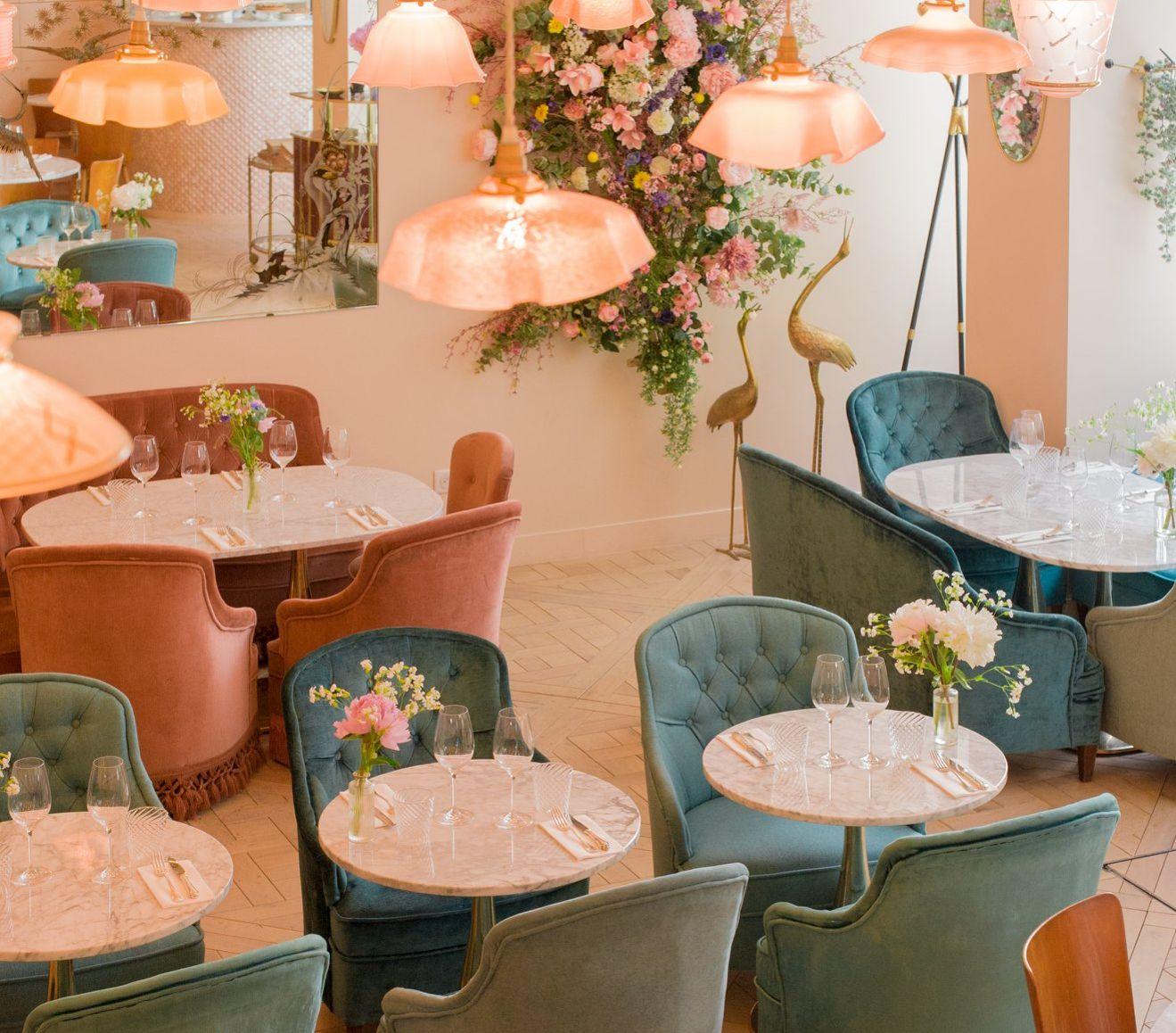 Les Meilleurs Salons De The De Paris