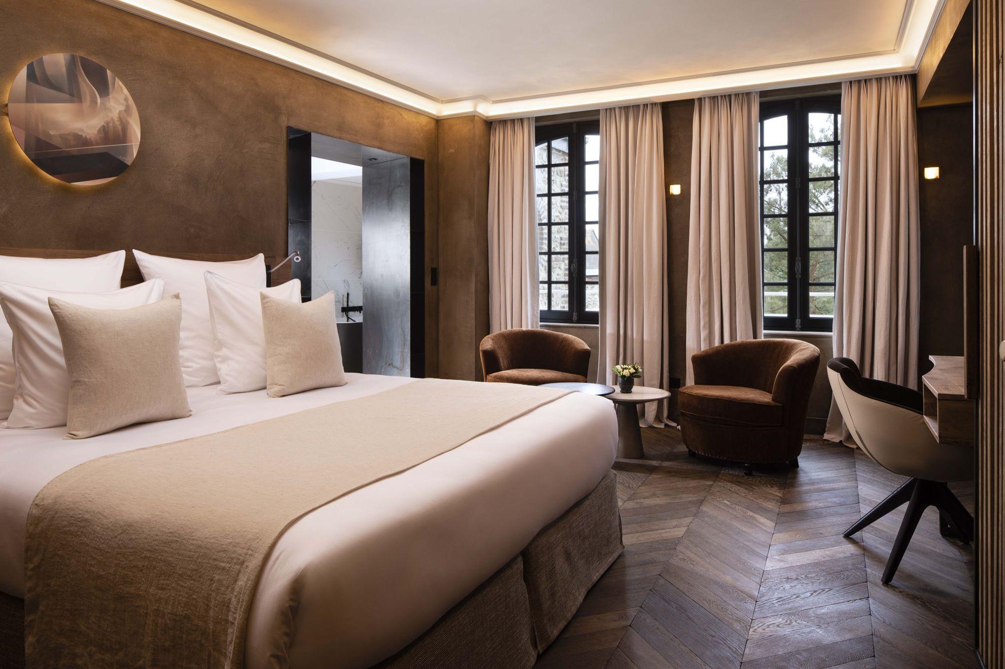 Hôtel Saint-Delis à Honfleur, l'avis d'expert du Figaro