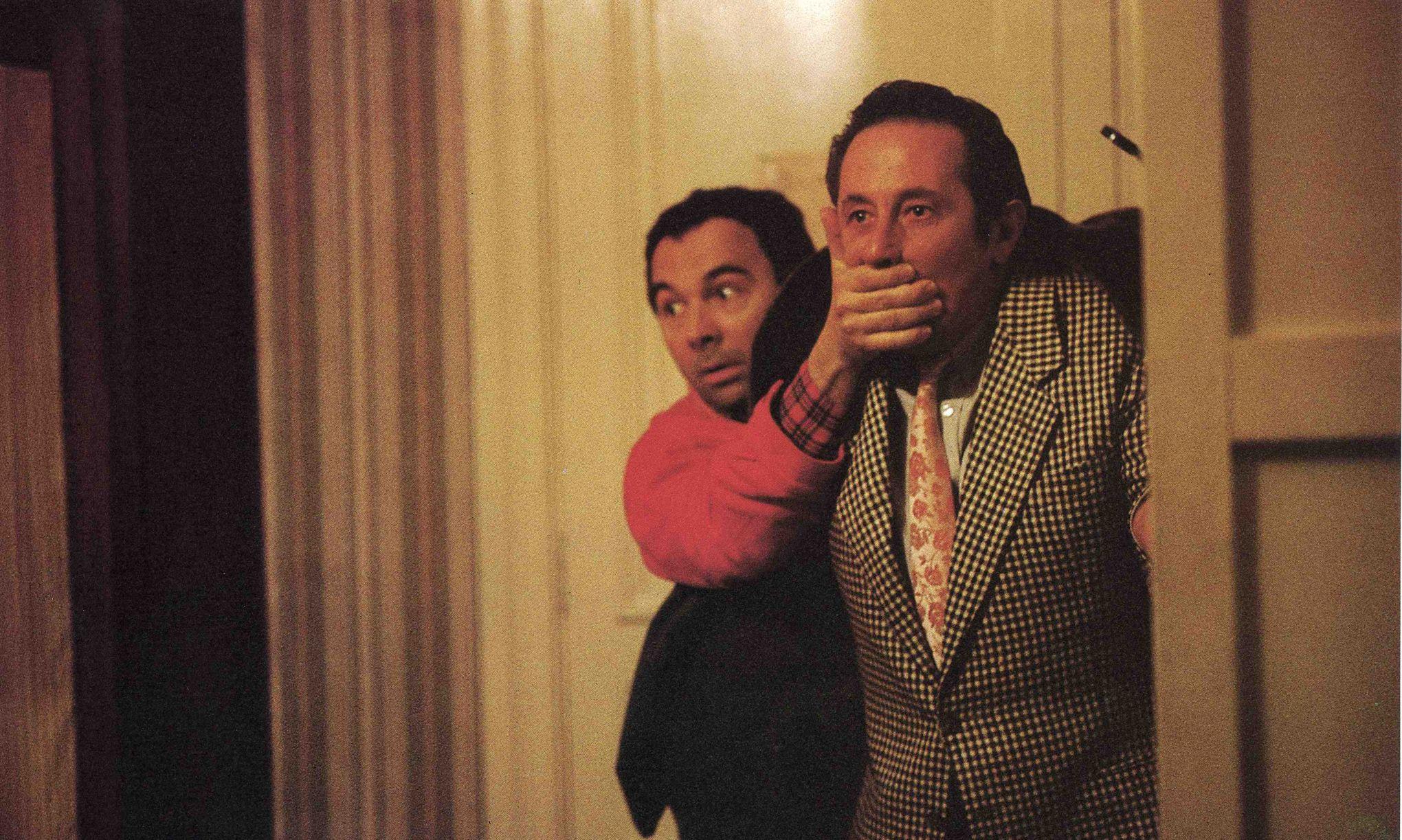 Jean Rochefort, l'élégance d'un acteur si populaire sur Arte
