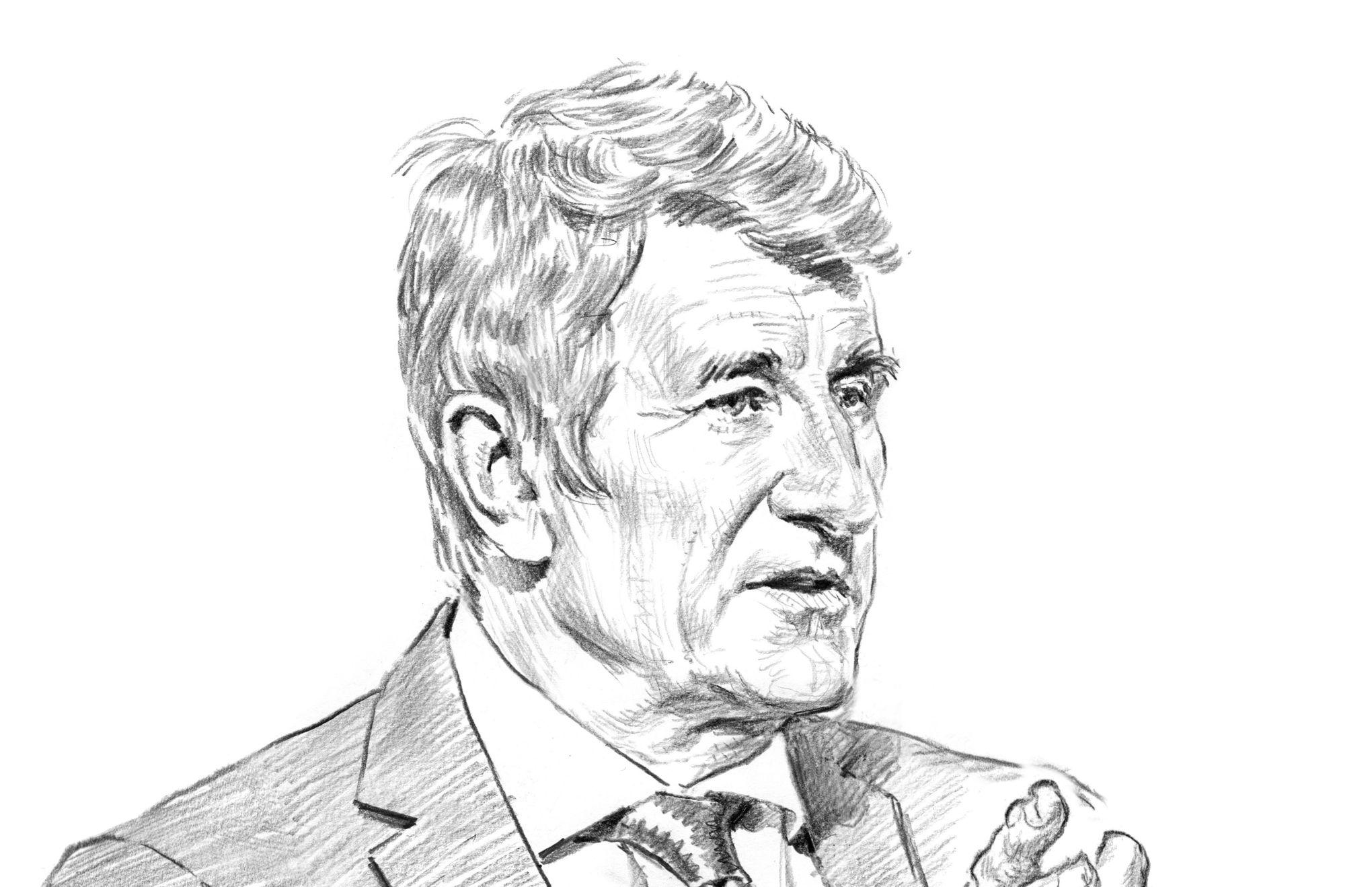 Philippe de Villiers: «La leçon de vie et de panache du Vendée Globe à notre monde confiné»