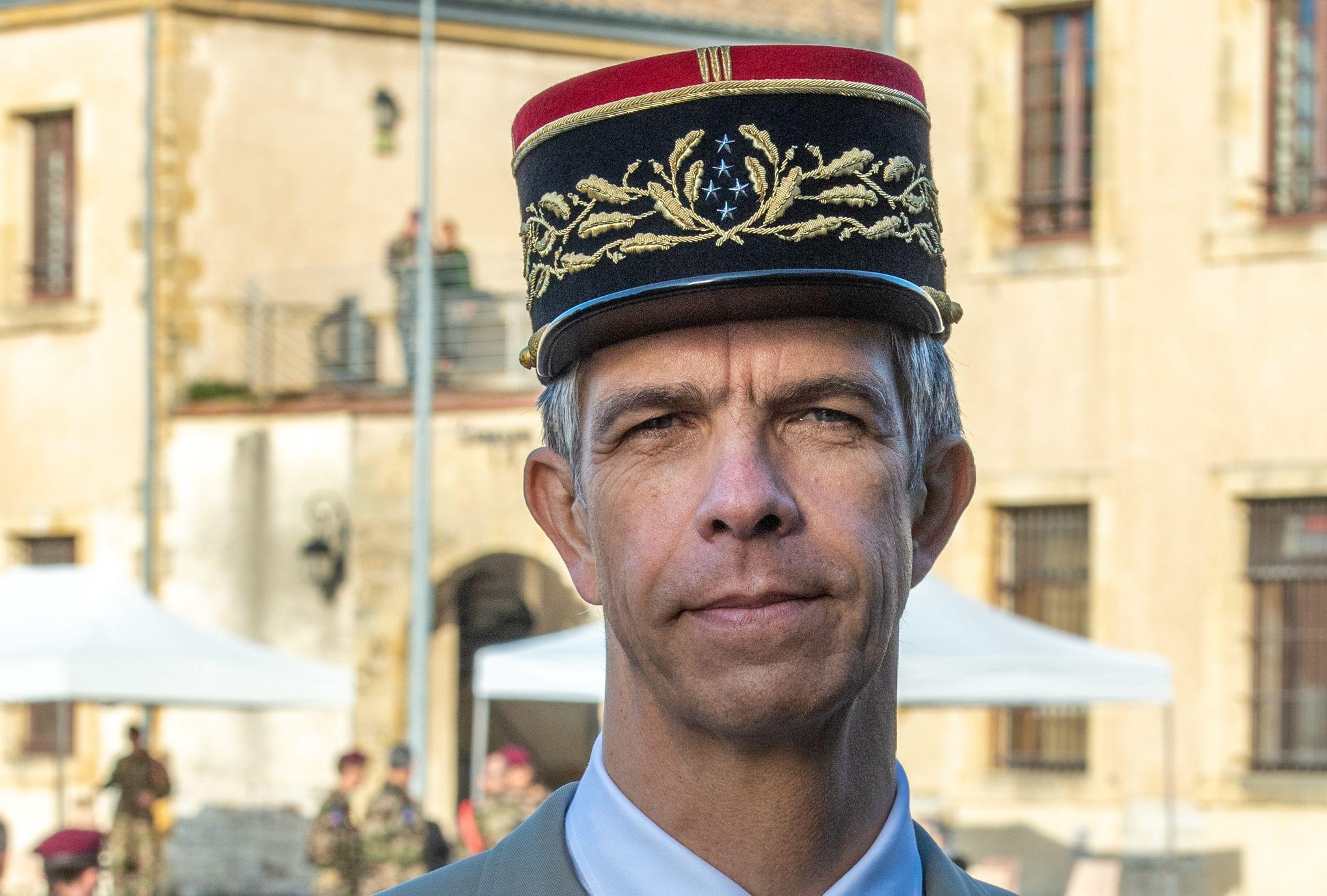Général de Saint-Quentin: «Les missions des forces spéciales vont évoluer»