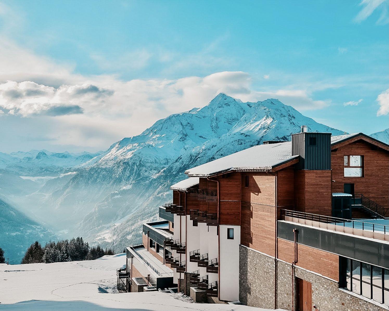 Montagne: 4 bons plans pour bien commencer l'année