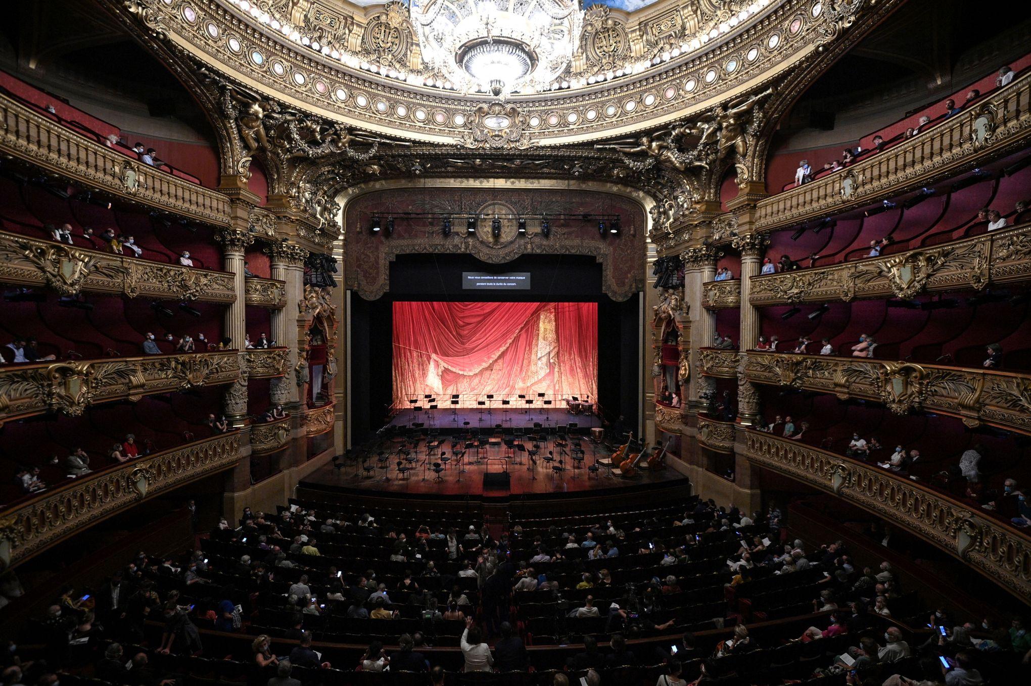 Isabelle Barbéris: «L'Opéra de Paris abandonne l'universalisme pour une approche racialiste venue des Etats-Unis»