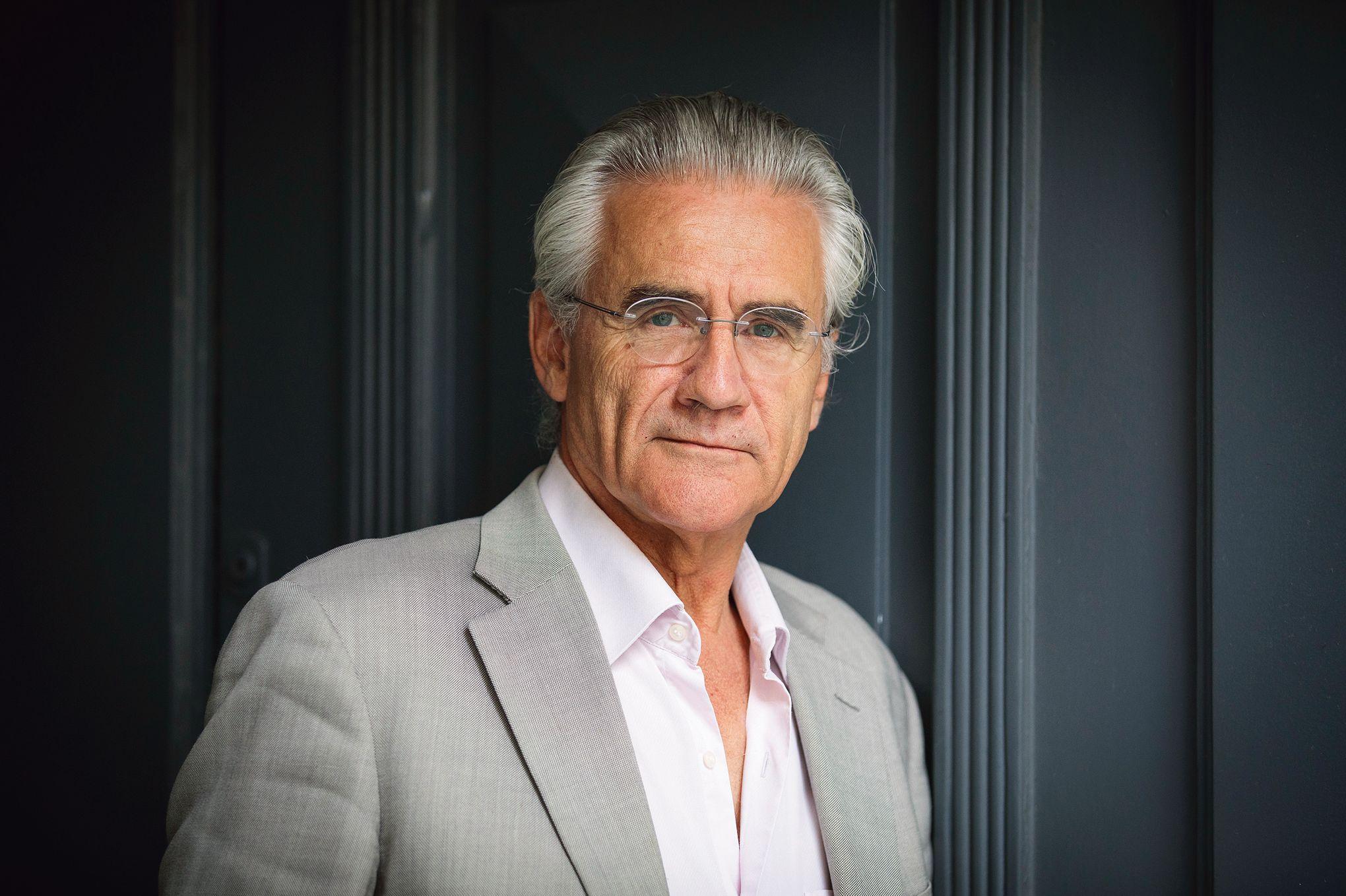 André Comte-Sponville: «L'ambition, l'émulation, ce ne sont pas des défauts!»