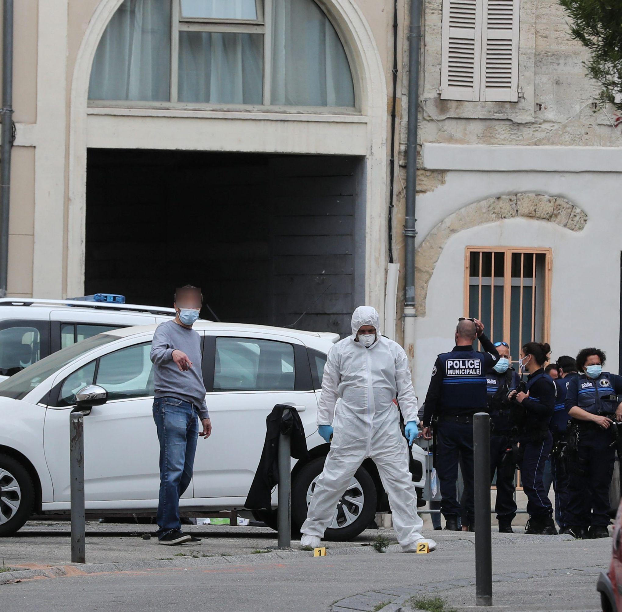 Policier tué à Avignon: dans les coulisses d'une traque semée d'écueils