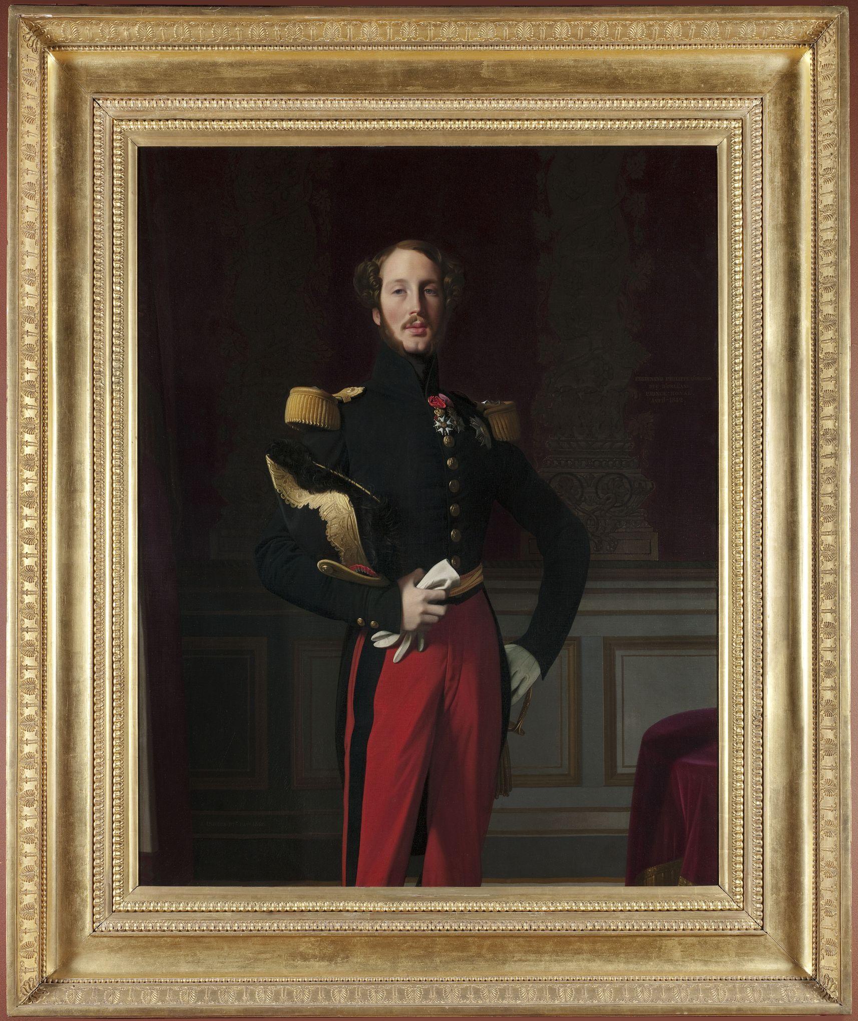 À Montauban, Ingres et son prince idéal