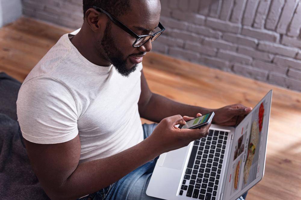 L'essor des smartphones participe au développement du continent