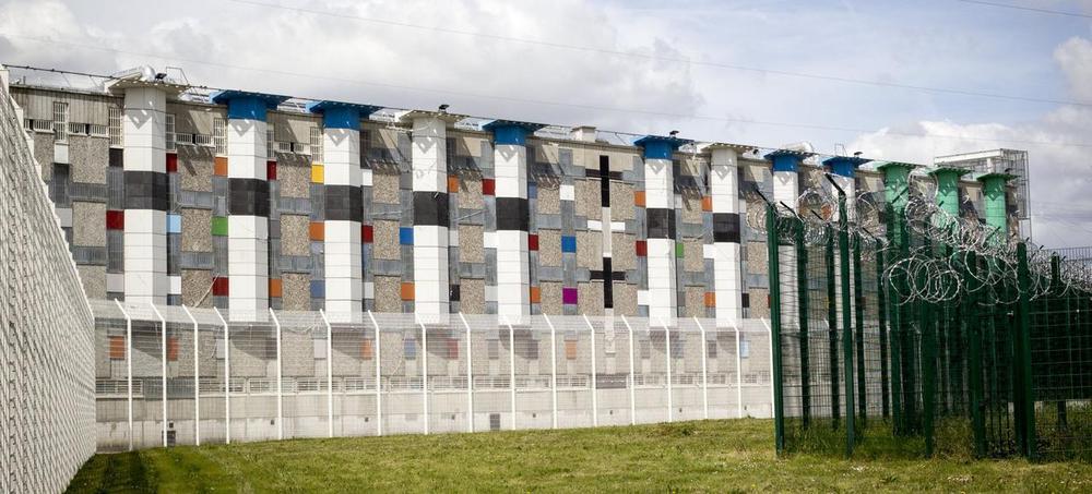 Crise des prisons