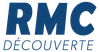 RMC Discovery Logo