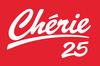 Logo de Chérie 25