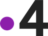 Logo from France 4