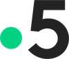 Logo from France 5