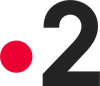 Logo from France 2