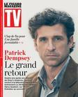TV Magazine daté du 18 novembre 2018